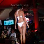 Pasarela Chica Hooters 2014 Bikini Costa Rica - 097
