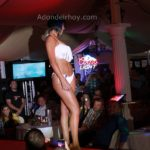 Pasarela Chica Hooters 2014 Bikini Costa Rica - 099