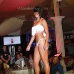 Pasarela Chica Hooters 2014 Bikini Costa Rica - 100