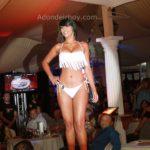 Pasarela Chica Hooters 2014 Bikini Costa Rica - 101