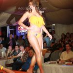 Pasarela Chica Hooters 2014 Bikini Costa Rica - 113