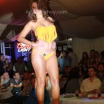 Pasarela Chica Hooters 2014 Bikini Costa Rica - 114