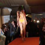Pasarela Chica Hooters 2014 Bikini Costa Rica - 119