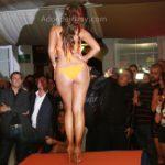 Pasarela Chica Hooters 2014 Bikini Costa Rica - 121