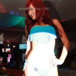 Pasarela Chica Hooters 2014 Bikini Costa Rica - 127