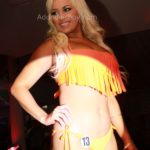 Pasarela Chica Hooters 2014 Bikini Costa Rica - 134