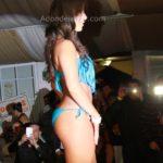 Pasarela Chica Hooters 2014 Bikini Costa Rica - 141
