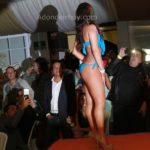 Pasarela Chica Hooters 2014 Bikini Costa Rica - 145