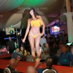 Pasarela Chica Hooters 2014 Bikini Costa Rica - 150