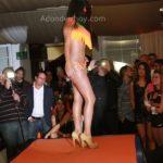 Pasarela Chica Hooters 2014 Bikini Costa Rica - 158