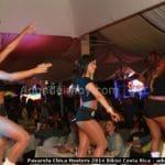 Pasarela Chica Hooters 2014 Bikini Costa Rica - 162