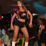 Pasarela Chica Hooters 2014 Bikini Costa Rica - 168