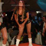 Pasarela Chica Hooters 2014 Bikini Costa Rica - 169