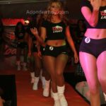 Pasarela Chica Hooters 2014 Bikini Costa Rica - 172