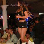Pasarela Chica Hooters 2014 Bikini Costa Rica - 176