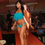Pasarela Chica Hooters 2014 Bikini Costa Rica - 177