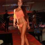 Pasarela Chica Hooters 2014 Bikini Costa Rica - 178