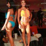 Pasarela Chica Hooters 2014 Bikini Costa Rica - 179