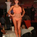 Pasarela Chica Hooters 2014 Bikini Costa Rica - 182