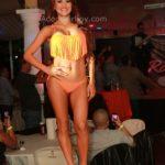Pasarela Chica Hooters 2014 Bikini Costa Rica - 183