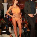 Pasarela Chica Hooters 2014 Bikini Costa Rica - 186