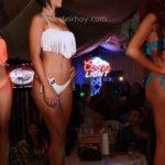 Pasarela Chica Hooters 2014 Bikini Costa Rica - 190