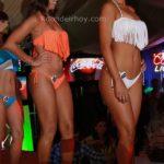 Pasarela Chica Hooters 2014 Bikini Costa Rica - 191