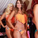 Pasarela Chica Hooters 2014 Bikini Costa Rica - 194
