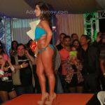 Pasarela Chica Hooters 2014 Bikini Costa Rica - 198