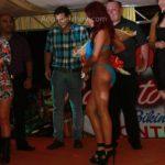 Pasarela Chica Hooters 2014 Bikini Costa Rica - 199