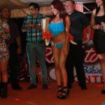 Pasarela Chica Hooters 2014 Bikini Costa Rica - 200