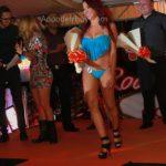Pasarela Chica Hooters 2014 Bikini Costa Rica - 201