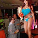 Pasarela Chica Hooters 2014 Bikini Costa Rica - 202