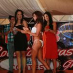 Pasarela Chica Hooters 2014 Bikini Costa Rica - 203