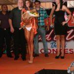 Pasarela Chica Hooters 2014 Bikini Costa Rica - 212