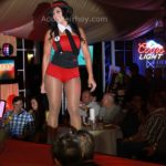 Pasarela Chica Hooters 2014 Disfraz Costa Rica - 001