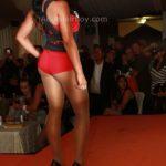 Pasarela Chica Hooters 2014 Disfraz Costa Rica - 003