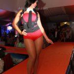 Pasarela Chica Hooters 2014 Disfraz Costa Rica - 006