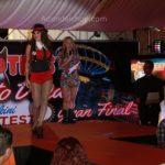 Pasarela Chica Hooters 2014 Disfraz Costa Rica - 008