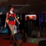 Pasarela Chica Hooters 2014 Disfraz Costa Rica - 009