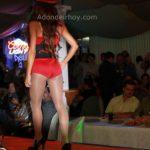 Pasarela Chica Hooters 2014 Disfraz Costa Rica - 011