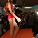 Pasarela Chica Hooters 2014 Disfraz Costa Rica - 012