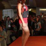 Pasarela Chica Hooters 2014 Disfraz Costa Rica - 013