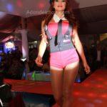 Pasarela Chica Hooters 2014 Disfraz Costa Rica - 014