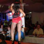 Pasarela Chica Hooters 2014 Disfraz Costa Rica - 018