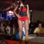 Pasarela Chica Hooters 2014 Disfraz Costa Rica - 019