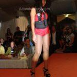 Pasarela Chica Hooters 2014 Disfraz Costa Rica - 020
