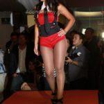 Pasarela Chica Hooters 2014 Disfraz Costa Rica - 022