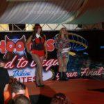 Pasarela Chica Hooters 2014 Disfraz Costa Rica - 023
