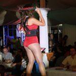 Pasarela Chica Hooters 2014 Disfraz Costa Rica - 025